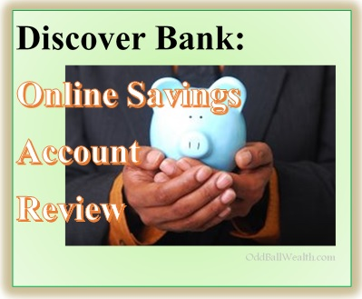 Online bank accounts from Discover Bank, Member FDIC include no hidden fees, (APY) for the Online Savings Account as of XX/XX/ is more than five times the national average APY for interest-bearing savings accounts with balances over $ as reported by Informa Research Services, Inc. as of XX/XX/ Interest rates and APYs are subject.