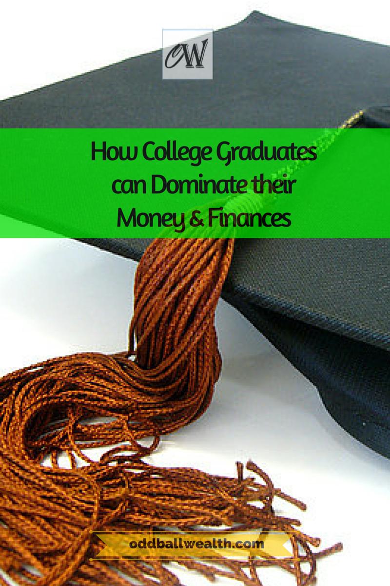 graduation cap - money and finances
