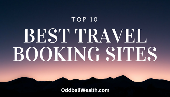 oddball wealth home oddball wealth ForBest Travel Booking Sites